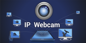 Stream video inside WiFi network without internet access Like CcTv 2021