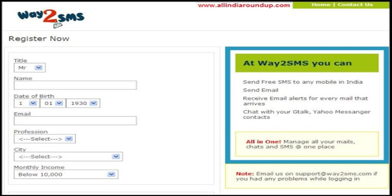 Here Is The Best Site Where You Send SMS Online 2021