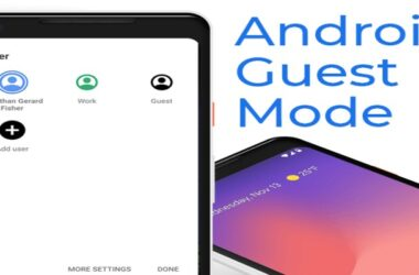 How To Enable Guest Mode On Android (inbuilt or non-inbuilt) 2021