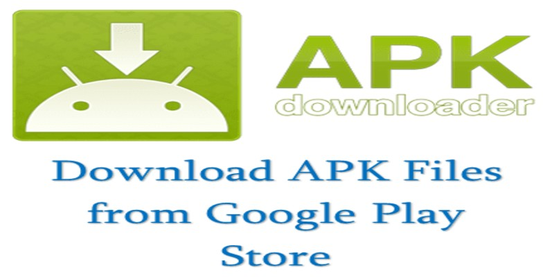 Download Apk File From Playstore Directly 2021