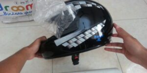 Droom.in Loot: Get Helmet At Only Rs 19 (Flash Sale On 19th Oct) 2021