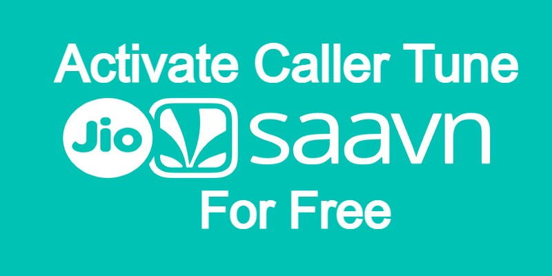 2 Best Tricks to Activate Jio Caller Tune Absolutely Free 2021