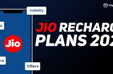 Jio New Plans: Here is Full Details for Prepaid Users 2021