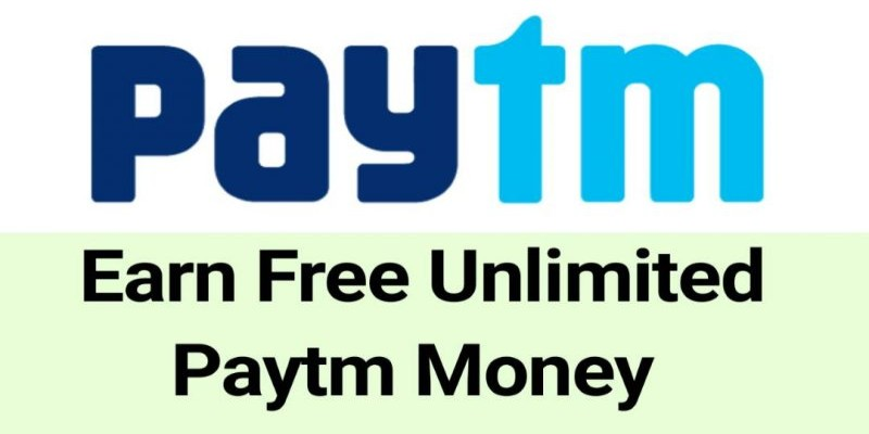 Free Paytm Cash Earning Apps and Offers for November 2021