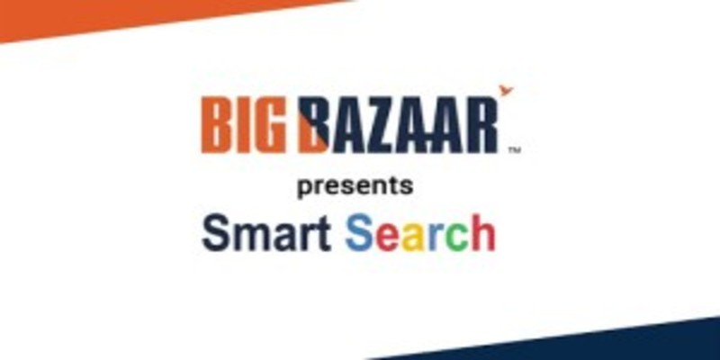 Big Bazaar Smart Search Offer : Exclusive Coupons on (5th May 2021)
