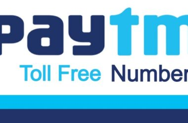 Paytm Toll Free Number: Customer Care Helpline Contact Number 2021