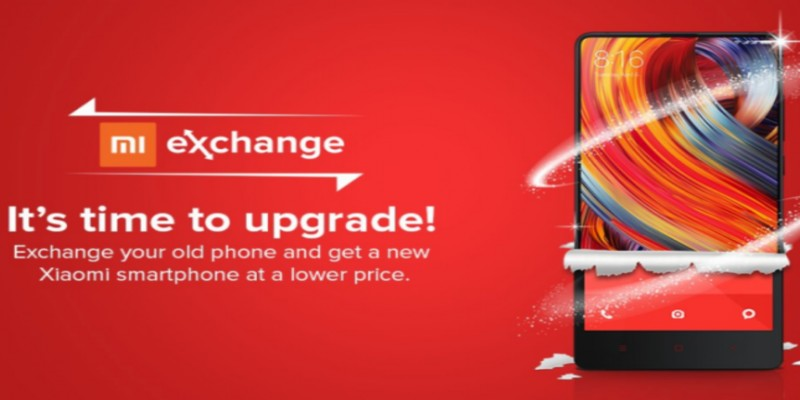 Mi Mobile Exchange Offer: Get New Smartphone at Lower Price 2021