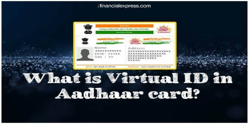 How to Generate Aadhaar Virtual ID at uidai.gov.in 2021